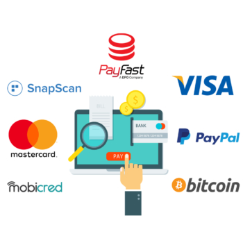 payment section
